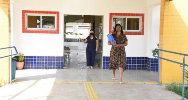Hortolândia faz busca ativa de alunos que se ausentaram das atividades pedagógicas na pandemia