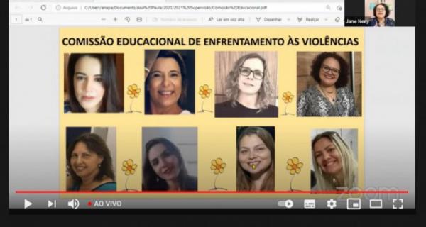 Hortolândia abre inscrições para Curso de Prevenção e Enfrentamento à Violência Sexual Contra a Criança/Adolescente