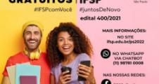 Instituto Federal abre vagas para cursos técnicos gratuitos em Hortolândia