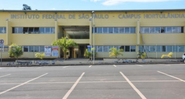 Estão abertas inscrições para curso técnico em Fabricação Mecânica do Instituto Federal