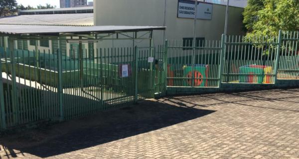 Escolas municipais de Hortolândia participam de projeto Escola-Outra da UFSCar