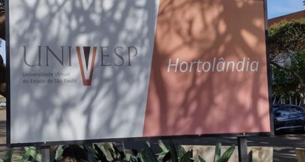 Gestores da Educação participam de evento online para acolher ingressantes no polo Univesp Hortolândia