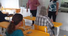 Cozinha Escola Comunitária da Prefeitura de Hortolândia promove curso para geração de renda neste final de ano